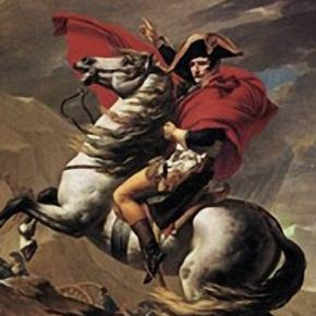 马骏说拿破仑